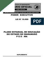 Plano de Ensino do Estado do Maranhão