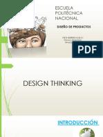 Design Thinking-pullas Peñaherrera Ramos