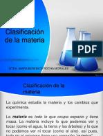 Caracteristicas e Historia de La Tabla Periodica