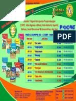 @Brosur Buku TK PAUD Dengan Dana BOP 2018