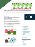 01 Fundamentos Básicos de Telefonía Móvil