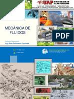 Clase Final Mecánica de Fluidos / 28-11-2017