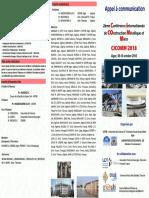 Flyer Cicomm2018 Alger 2