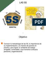 Presentacion5S