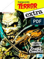 Frank Caudett - Macabra melodia.epub