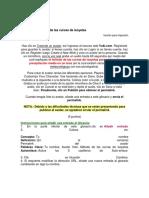 02.03 Describe El Método de Las Curvas de Isoyetas hidrologia