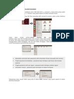 Cara Menggunakan Folder Sharing