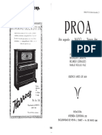 El Poeta Parroquial (en Proa Nº10. Edición Facsimilar)