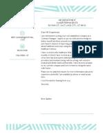 bret gashler - cover letter