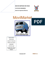 MovilMarket Parte Guillermo