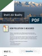 utah pollution powerpoint