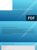 Funciones Con Parametros y Por Referencia [Autoguardado]