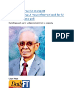 Lloyd Yapa's treatise on export competitiveness  A must reference book for Sri Lanka's economic poli.docx