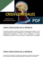 Crisis Comisiales