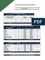 Evaluacion Economica y Analisis de Sensiblildiad-1