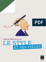 Le_style_et_ses_pieges.pdf