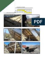 Estructura Metalica - Extractor Superficie