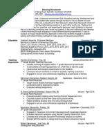 bloodworth-elementary-ed-resume-2017