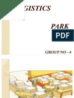 Logistics Park in India(Pt) (1)