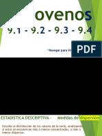 P1 S8 09 Estadistica