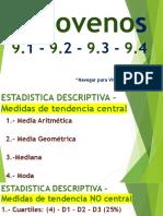 P2 S4 09 Estadistica CENTRAL