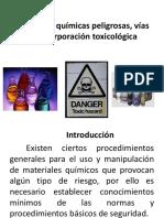 190617611-Sustancias-quimicas-peligrosas-vias-de-incorporacion-toxicologica.pptx