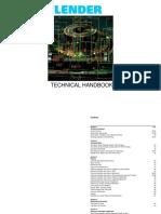 Flender Technical Handbook.pdf