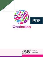 Onaindian Br