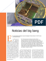 Noticias Big Bang