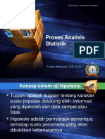 Per. 11 Analisis Data Statistik