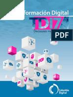Transformacion Digital 2017