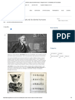 John Hunter_ a História Natural Do Dente Humano – Magda Koerich