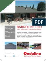Flyer Bardoline Part 2