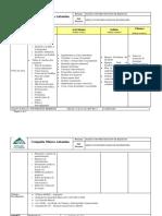 Diagrama - SIPOC EHS251