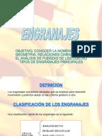 ENGRANES RECTOS