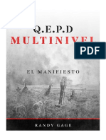 Rip Mlm - Spanish - Master