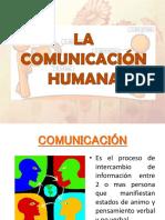 La Comunicación Humana