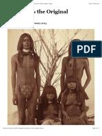'Negros' as the Original Indians?? - INTERNUBIAN- The Africa Global Village - Blogs.pdf