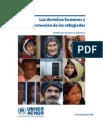 2. Derechos Humanos y Proteccion de Refugiados