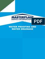 Water Insulation_EN