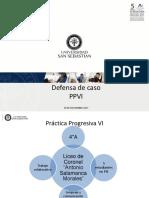 Defensa de Caso 2017 Pamela Mendoza