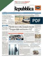 La Repubblica 10 Agosto 2017 Avxhm.se