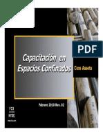 CAPACITACION DE ESPACIOS CONFINADOS  SMCGSA - SMCV.pdf