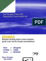 P03 Dinamika