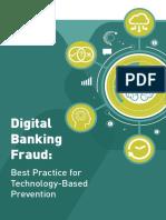 Digital Banking Fraud