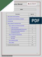 TaxProof_UserManual
