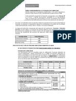 Convocatoria-cas-nº-001 Etapas de Seleccion y Documentos a Presentar
