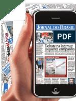 Anúncio da página 8 do Jornal do Brasil