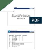 5b. Differential Fundamentals