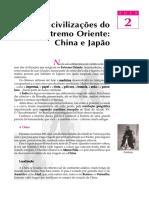 As Civilizações do Extremo Oriente - China e Japão(pdf) - Miscelânea (2).pdf